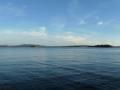 Panorama Hafen Åmøy