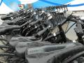 E-Bikes für die Passagiere