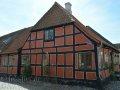 Haus in der Altstadt von Ærøskøbing