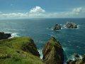 Les Etac Vogelinseln