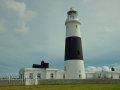 Leuchtturm von Alderney