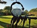 Skorpion um Sousmarez Manor