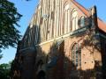 Kirche von Wiek