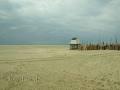 Das Strandgutmuseum von Weitem