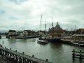 Der Hafen von Harlingen