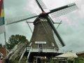 Windmühle Kaffeemühle