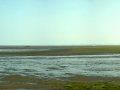 Panorama Wattenmeer