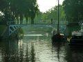 Schiffe und Brücken