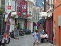 Gasse in Leeuwarden