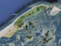 Karte Vlieland